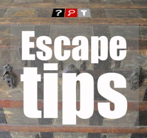 escape tips