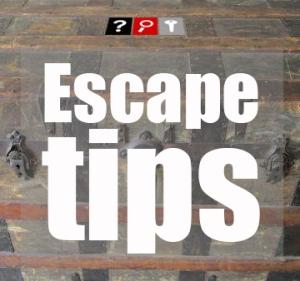 escape tips