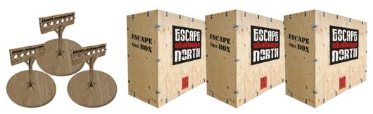 escape this box multi w pillory