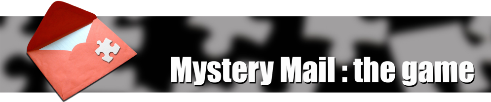 mystery mail banner mix
