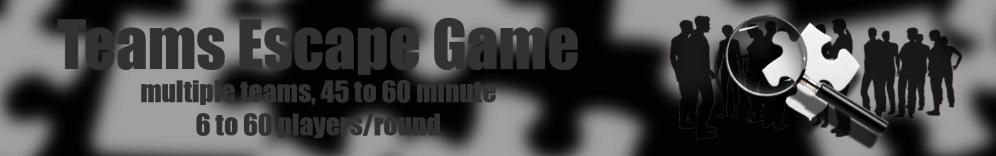 standard team game