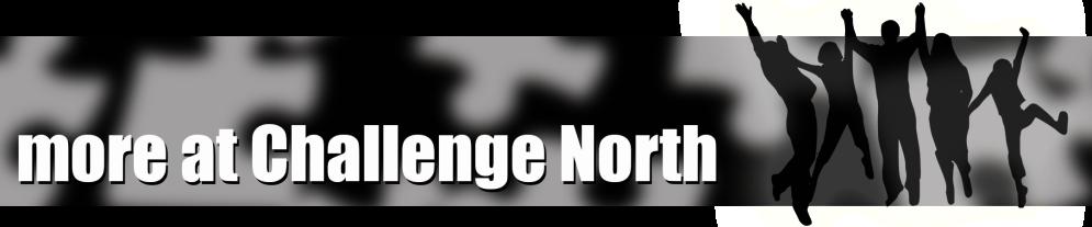 challenge north banner mix
